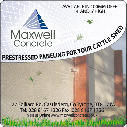 Prestressed Panels – Launching September 2010